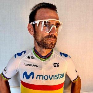 Alejandro Valverde @alejanvalverde