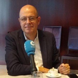 José Zaragoza COPE Europa Press