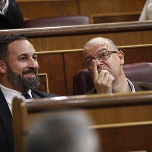 Jose Zaragoza Abascal Europa Press