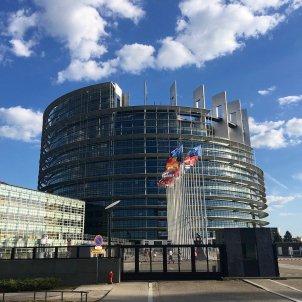 Parlament europeu estrasburg (Needpix)