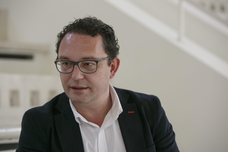 Aleix Valls - Sergi Alcàzar