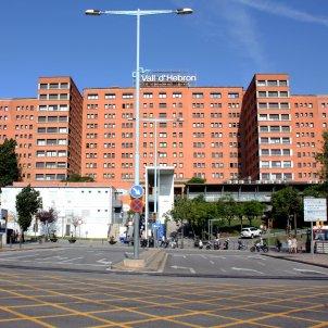 Hospital Vall d'Hebron ACN