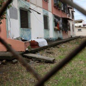 guayaquil ecuador morts coronavirus efe