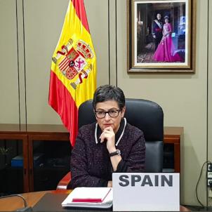Arancha González @spainnato