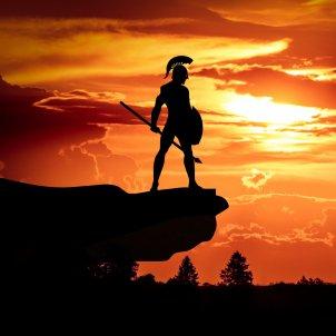 Soldat esparta (Mohamed Hassan)