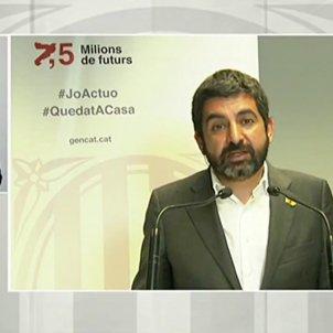 chakir el homrani TV3