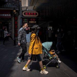 Wuhan coronavirus Xina EFE