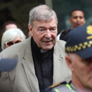 cardenal george pell australia pederastia efe