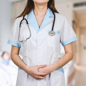Enfermera Unsplash