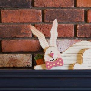 conejo pascua artistico