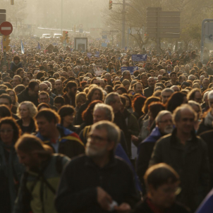 manifestació refugiats 2   alcàzar