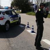 control policia local palamos coronavirus - acn
