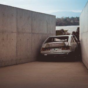 Cotxe xoc (Gareth Harrison)
