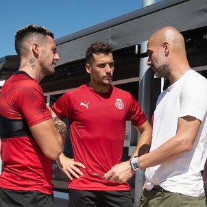 granell aday guardiola @GironaFC
