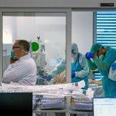 Tercer dia de descens de morts per coronavirus a Catalunya: 83 en 24 hores