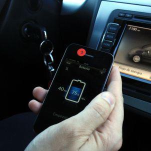 cotxe mobil - ACN