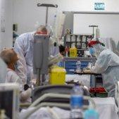 hospital coronavirus espanya efe