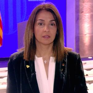 Meritxell Budó TV3