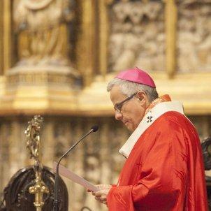 Arquebisbe Tarragona Joan Planellas 20200120