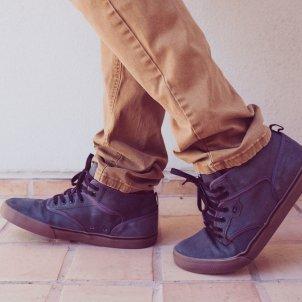 Ropa zapatos Unsplash