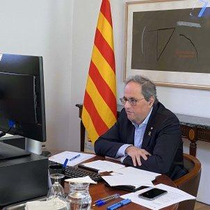 Quim Torra reunio presidents autonomics foto generalitat de catalunya (6)