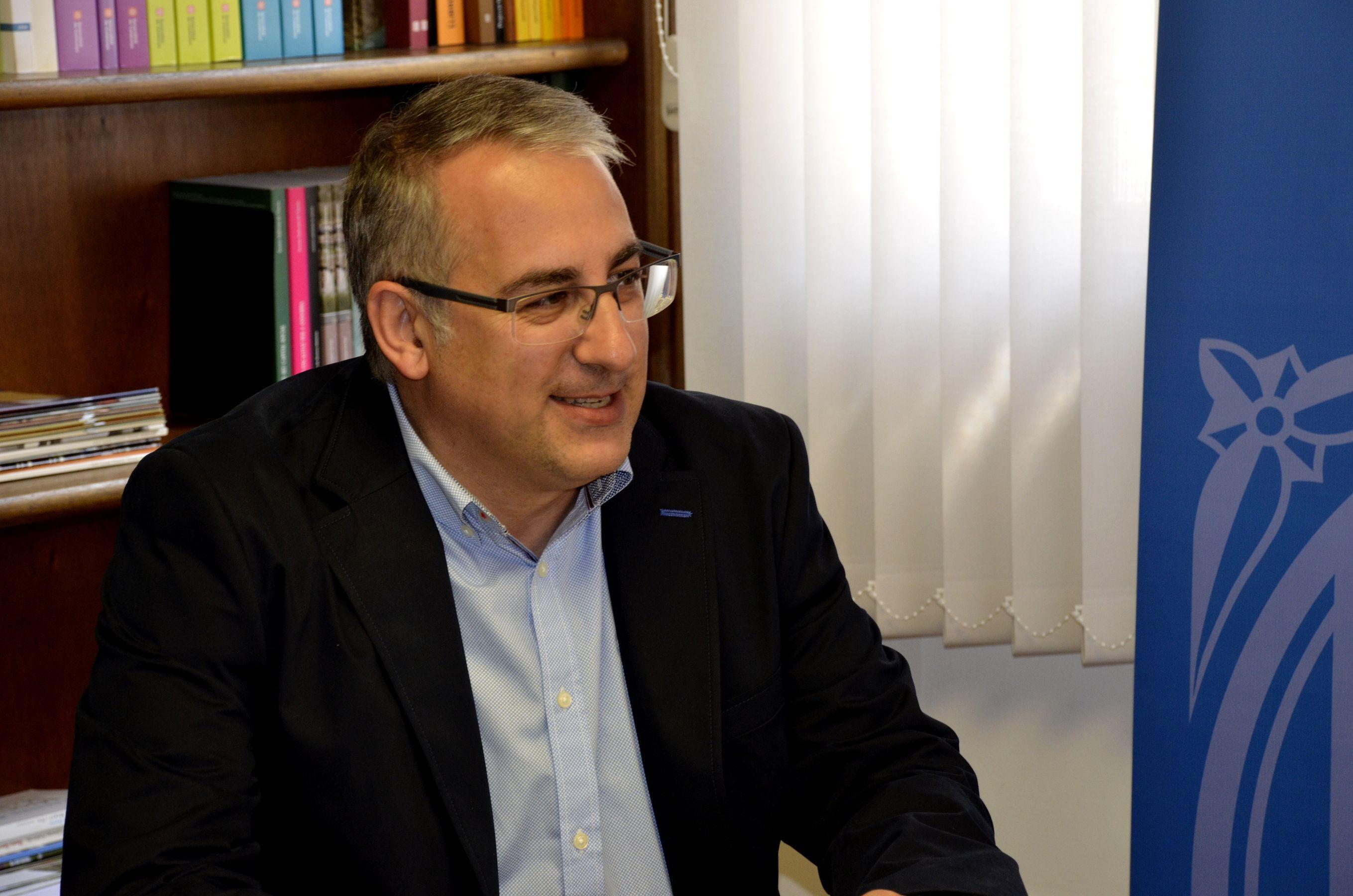 Josep Palau - ACN