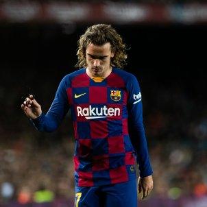 Antoine Griezmann FC Barcelona Europa Press