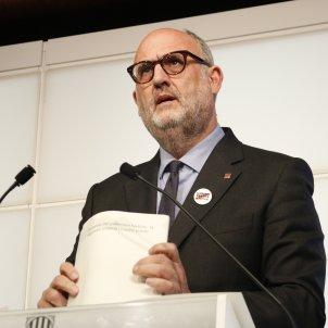 Eduard Pujol JxCat Parlament - ACN