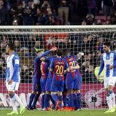 Barça Leganes EFE