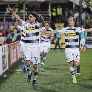 Borussia M'Galdbach @borussia