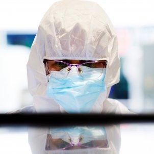 coronavirus   uci   hospital del mar   efe (4)