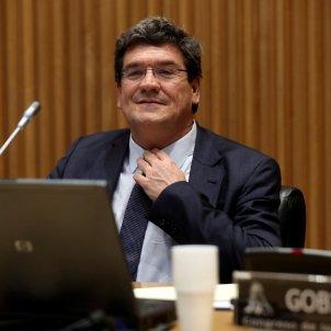 José Luis Escrivá EFE