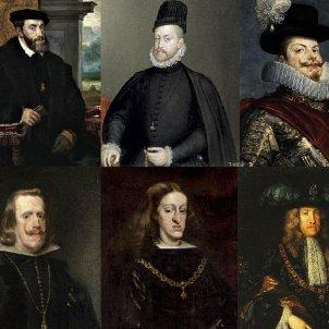 Test 98. Els Habsburg a Catalunya. Font Viquipedia