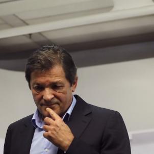 Javier Fernández efe