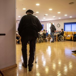 residència persones grans - EFE