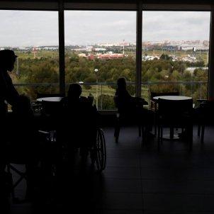 residència tercera edat persones grans - observatori de la soledat