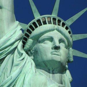 estatua llibertat pixabay