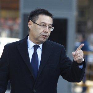 Josep Maria Bartomeu EuropaPress