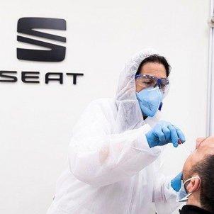 seat test salut martorell empresa epi SEAT