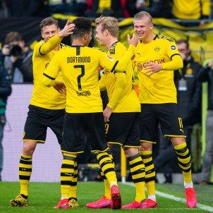 Borussia Dortmund EuropaPress