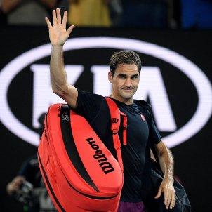 Roger Federer Europa Press