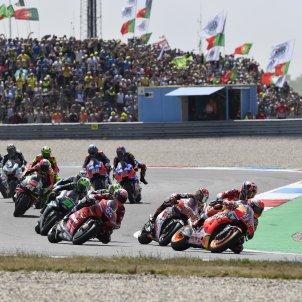 MotoGP Assen EuropaPress