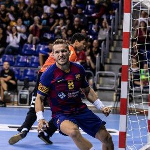 Victor Tomas Barca handbol EuropaPress