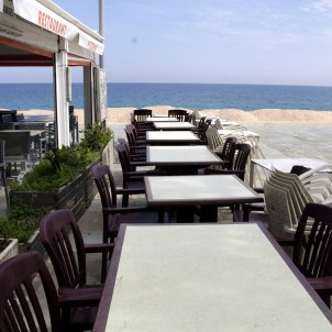 xiringuito platja - ACN