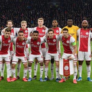 Ajax EuropaPress