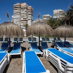 turisme andalusia platja EFE