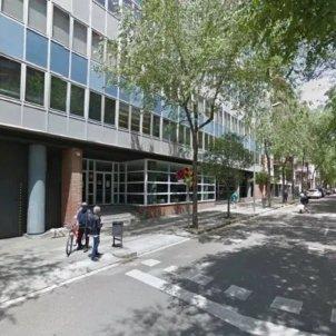 Inspeccio Treball Google Street View