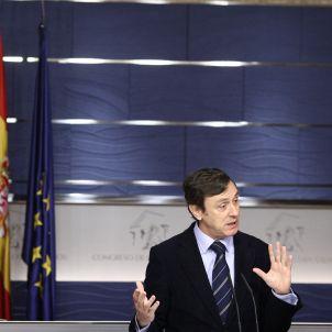 rafael hernando congreso europa press