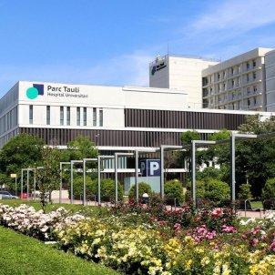 parc tauli hospital sabadell