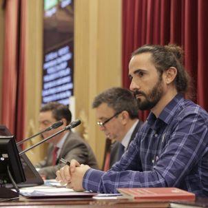 Parlament Balear - EFE